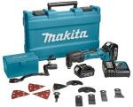 Многофункциональный аккумуляторный инструмент Makita DTM50RFEX3